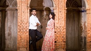 Pre Wedding Film of Sami & Sadia Promo
