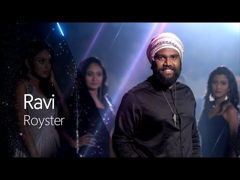 Derana Dream Star Season VIII | Danne Na By Ravi Royster