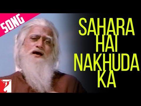 Khuda Ka Ishara Hai - Song - Nakhuda