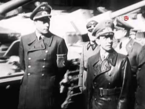 Бомба для Гитлера. Документальное кино Леонида Млечина