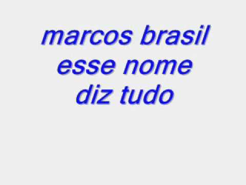Marcos Brasil Remix video