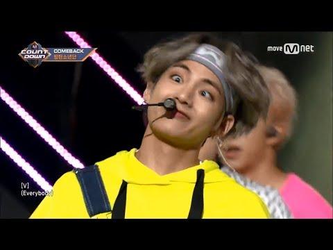 BTS(방탄소년단) GO GO(고민보다 Go)STAGE MIX