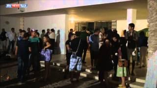 مهرجان قليبية الدولي للأفلام بتونس