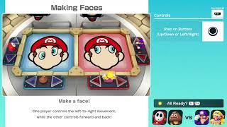 oiraM  - Super Mario Party