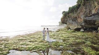 Bellen Photography - Pre Wedding - Prass & Jenny - BY VELNO