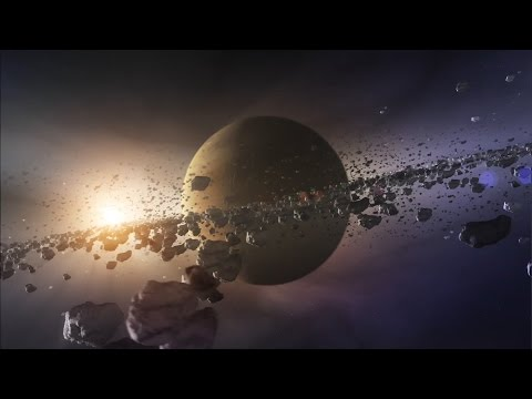 Хаббл смотрит во Вселенную 2 | Документальный фильм про космос