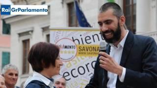 Matteo Mantero (M5S): Gr Parlamento - su biotestamento