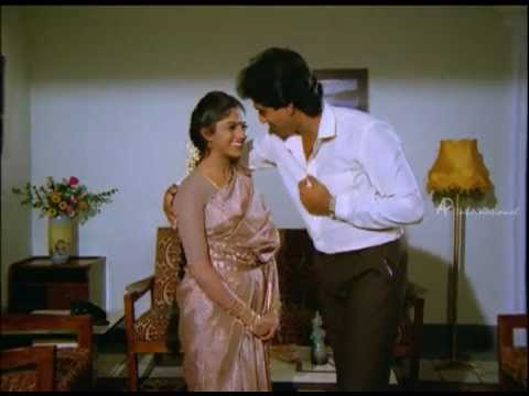 Anbulla Appa - Raghuman convinces Nadhiya