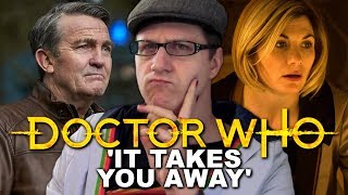 Doctor Who Review: It Takes You Away
