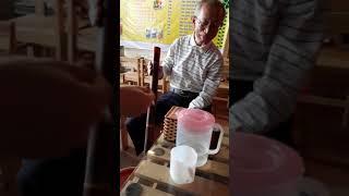 Hai Đại Ka NHẬT BẢN hút thuốc Lào VIỆT NAM