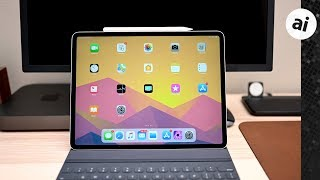 A Professional's Review of the 12.9-Inch iPad Pro (2018)