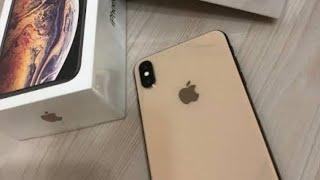 Bedavaya iPhone XS Max Almak