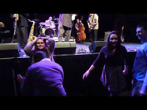Just a Little Love by Roomful of Blues @ Ram's Head Live Febuary 11 2012