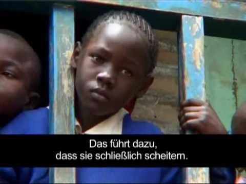 Slums in Kenia: Alltag von Frauen in Kibera (Nairobi)