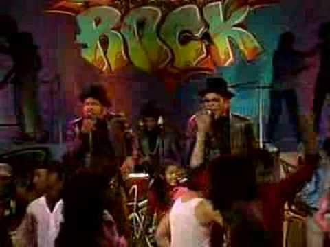 Run DMC Sucker MCs