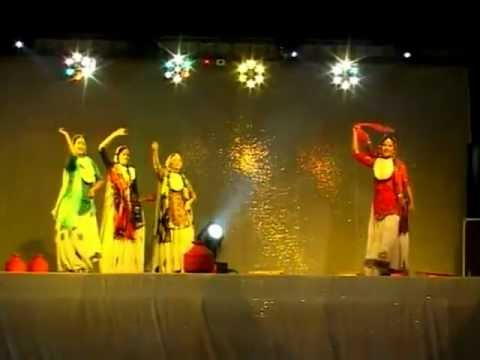 desibeatentertainers---punjabi folk gidda group