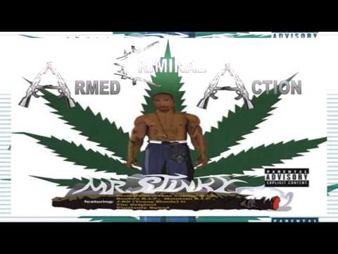 Mr. Stinky Ft. Fat Tone, Tone Capone, Tech N9ne & Dundeala - Armed Criminal Action video