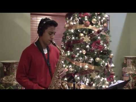 Rudolph the Red Nose Reindeer Performed By Mark Shover