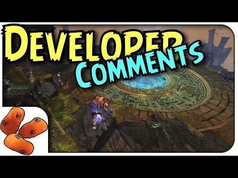 Guild Wars 2 - The Big Spring Developer AMA | What You Probably Missed