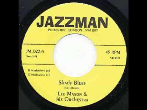 Lee Mason - Shady Blues