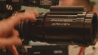 Lenses without Rings and Super Duper Ultra WideScreen from Panavision