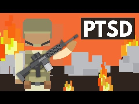 What Is PTSD, Exactly?