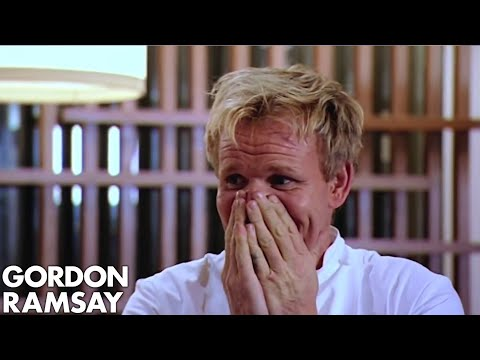 Gordon Ramsay Enters A Cooking Challenge | Gordon's Great Escape