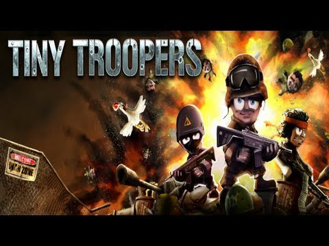 Tiny Troopers Tutorial