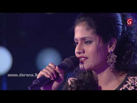 Dream Star Season 07 | Final 20 ( 01st Group ) Hansini Wimalsiri ( 26-08-2017 )