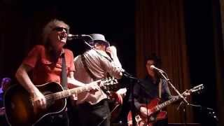 Watch Ian Hunter (miss) Silver Dime video