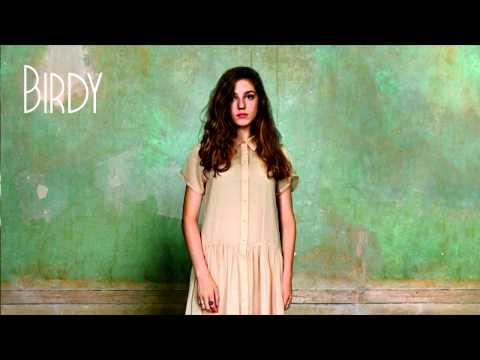 Without a word - Birdy - Traduccin al espaol