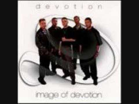 Devotion - When I