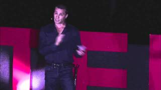 TEDxLaJolla - Eric Handler - Sparks of Inspiration