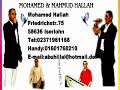 Mohammed Hallah Mardelli ,moussa