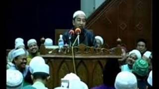 Ceranah agama islam : Ustaz Azhar Idrus [kuliah] - Islam Ikut Yahudi