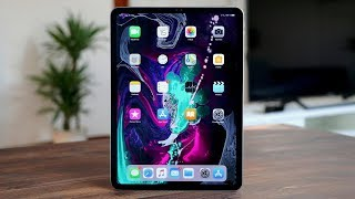 "iPad Pro 11"" 2018 Review"