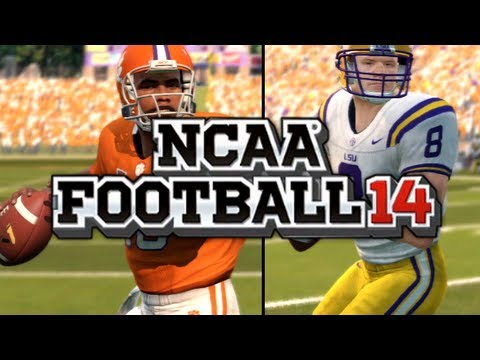 NCAA Football 14 - THRILLING OVERTIME FINISH! - Online Ranked Matches Livestream