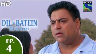 Dil Ki Baatein Dil Hi Jaane - दिल की बातें दिल ही जाने - Episode 4 - 26th March 2015