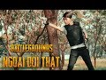 Battlegrounds NGOÀI ĐỜI THẬT | CrisDevilGamer Battlegrounds IN REAL LIFE