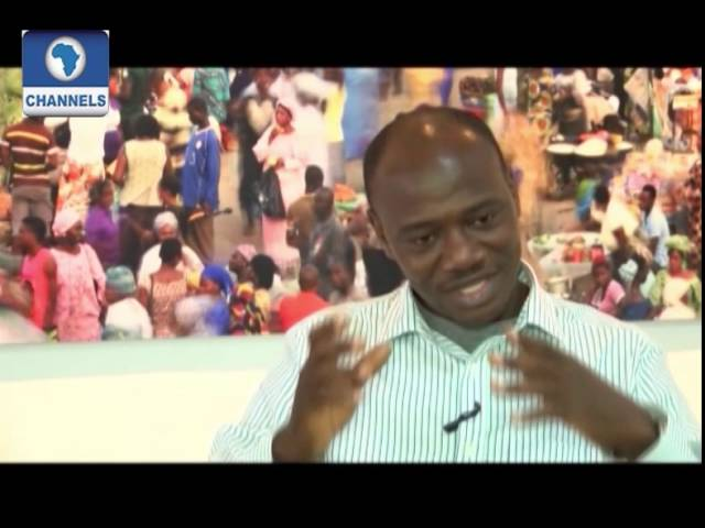 Arthouse: George Osodi Talks About His Passion For Pictures