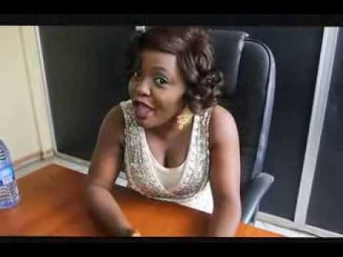 Helen Paul, a.k.a Tatafo jokes on Nigeria's anti-gay law