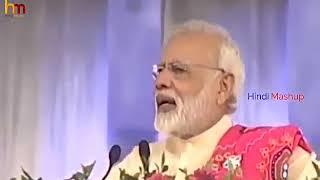 Nana patker vs Narendar modi best comedy video