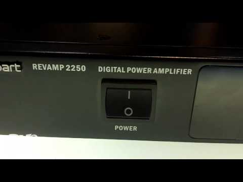 ISE 2014: APart-Audio Presents Revamp Series of Power Amplifiers