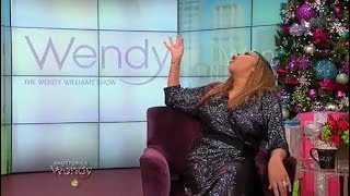 Wendy Williams - ''I Have Lived 🚬'' (part 1)