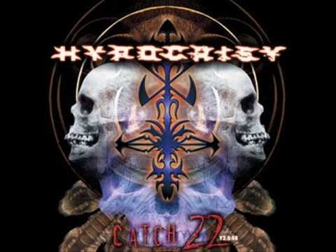 Hypocrisy - All Turns Black