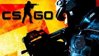 CS:GO - Collateral! (CS:GO: Funny Moments and Fails!)