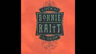 Watch Bonnie Raitt Luck Of The Draw video