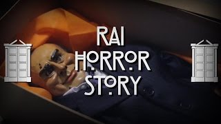 The Jackal - Mash-up! - Rai Horror Story