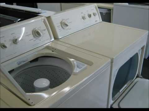 How To Repair A Kenmore 90 Series Clothes Dryer Heater