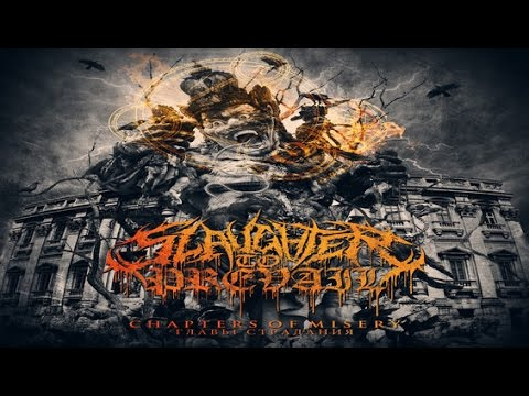 Slaughter to Prevail - Beast